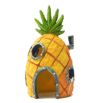 Sponge Bob Pineapple House Ornament