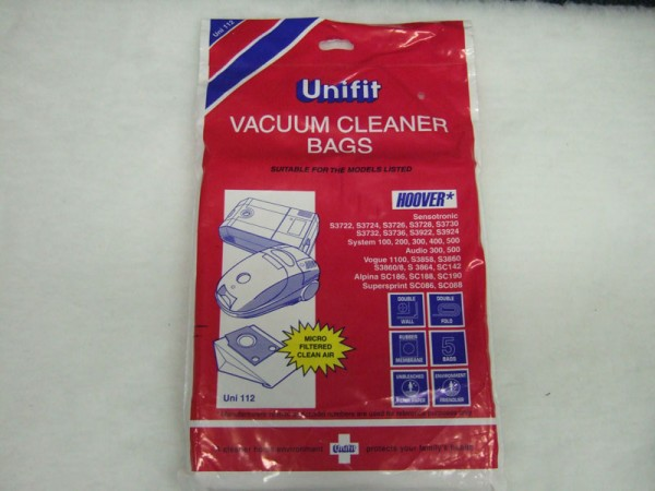 Unifit-112-hoover-bags