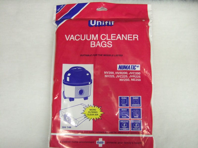 Unifit-144-Hoover-Bags