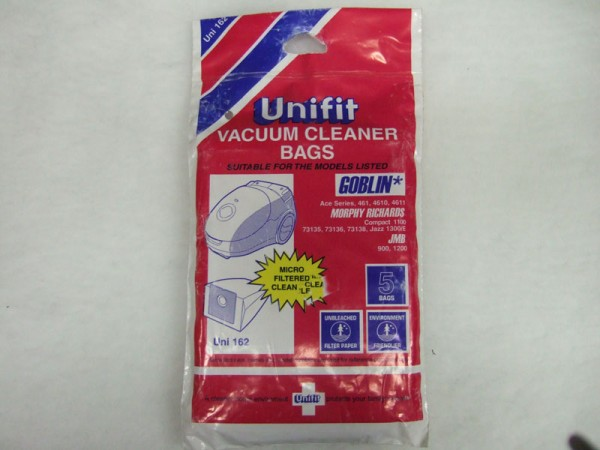 Unifit-162-Hoover-Bags
