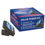 Solar-power-kit